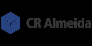 Logo CR Almeida