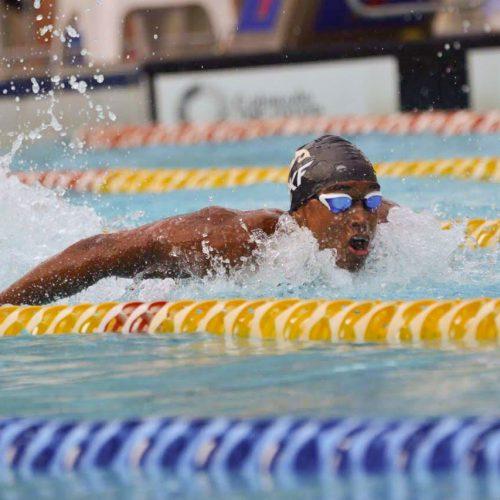 Nadador Gabriel Perseguin